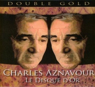 Le disque d'or - double gold - 30 brani