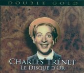 Le disque d or - double gold - 40 brani
