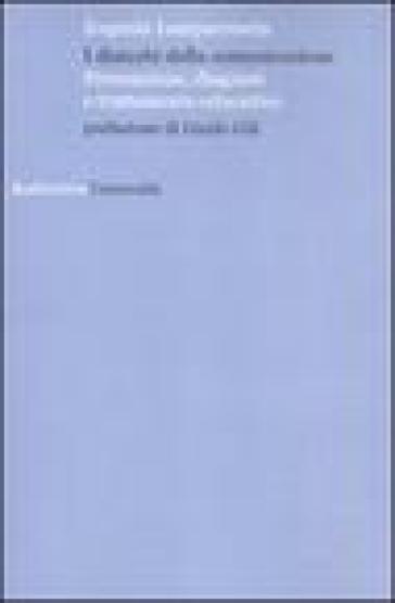 I disturbi della comunicazione. Prevenzione, diagnosi e trattamento educativo - Eugenio Lampacrescia  