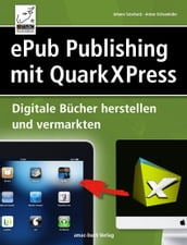 ePub Publishing mit QuarkXPress