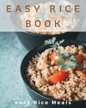 easy rice book