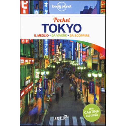 Tokyo. Con cartina