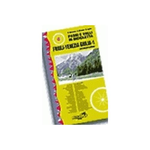 Passi e valli in bicicletta. Friuli Venezia Giulia. 1.Alpi e Prealpi Carniche