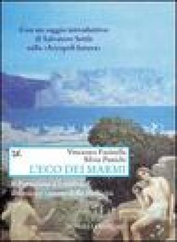 L'eco dei marmi. Il Partenone a Londra: un nuovo canone della classicità - Vincenzo Farinella |