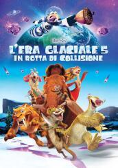 L era glaciale 5 - In rotta di collisione (DVD)