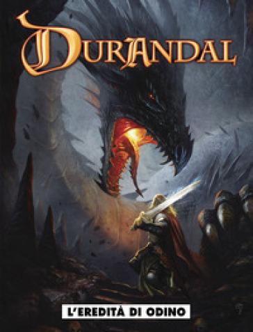 L'eredità di Odino. Durandal. 2.  by Gwendal Lemercier - Nicolas Jarry