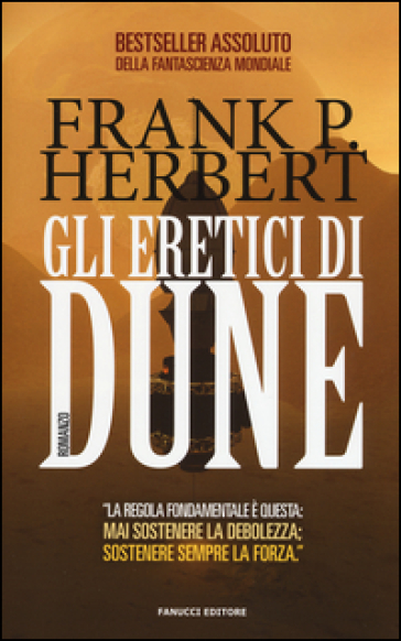 Gli eretici di Dune. Il ciclo di Dune. 5. - Frank Herbert |