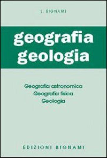 L'esame di geografia e di geologia. Per il Liceo classico, scientifico e gli Ist. Magistrali - Ernesto Daroda | Kritjur.org