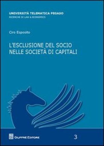 Le riduzioni del capitale sociale by Giuseppe Antonio ...