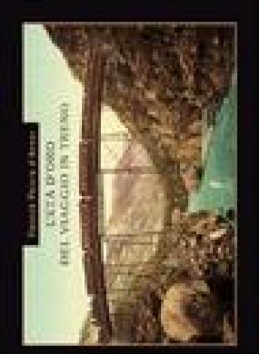 L'età d'oro del viaggio in treno - Patrick Poivre D'Arvor |