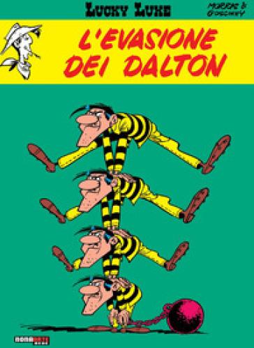 L'evasione dei Dalton. Lucky Luke - Morris | Rochesterscifianimecon.com