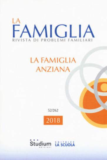 La famiglia. Rivista di problemi familiari (2018). 52.