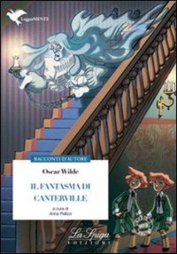 Il fantasma di Canterville. Con espansione online - Oscar Wilde |