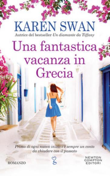 Una fantastica vacanza in Grecia - Karen Swan | Jonathanterrington.com