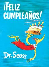 !feliz Cumpleanos! (Happy Birthday to You! Spanish Edition)