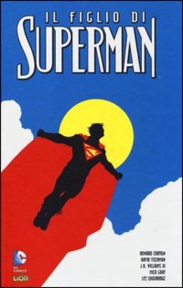 Il figlio di Superman. Superman - Howard Chaykin | Jonathanterrington.com