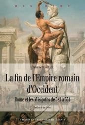 La fin de l Empire romain d Occident
