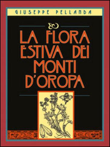 La flora estiva dei monti d'Oropa