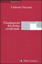 I fondamenti del diritto occidentale