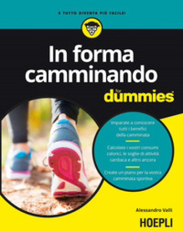 In forma camminando for dummies