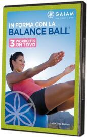 In forma con la balance ball (DVD)