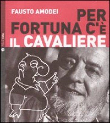 Per fortuna c'è il Cavaliere. Con CD Audio - Fausto Amodei   Rochesterscifianimecon.com