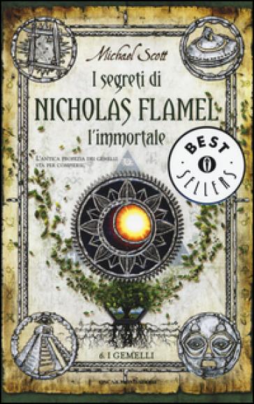 I gemelli. I segreti di Nicholas Flamel, l'immortale. 6. - Michael Scott | Rochesterscifianimecon.com
