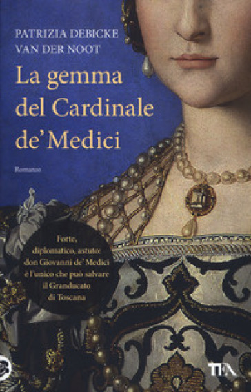 La gemma del cardinale de' Medici