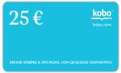 Kobo Digital Code 25 euro