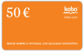 Kobo Digital Code 50 euro