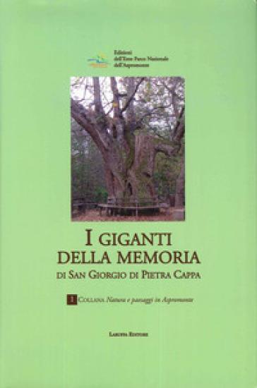 I «giganti della memoria» di San Giorgio di Pietra Kappa