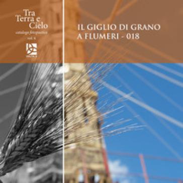 Il giglio di grano a Flumeri. 018 - D. Cipriano |