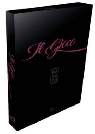 Il gioco. Ediz. deluxe. Con gadget - Milo Manara | Rochesterscifianimecon.com