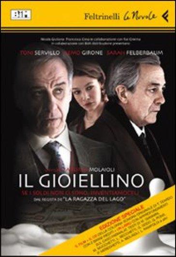 Il gioiellino. DVD. Con libro. Con CD Audio - Andrea Molaioli |