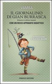 Il giornalino di Gian Burrasca. Ediz. integrale. Con gadget