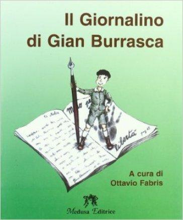 Il giornalino di Gian Burrasca. Con espansione online - Luigi Bertelli (Vamba) | Kritjur.org