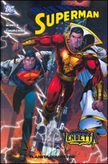 Il giorno della vendetta. Superman - Ian Churchill pdf epub