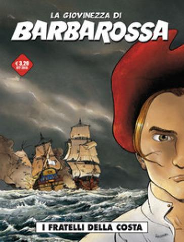 La giovinezza di Barbarossa. 1.