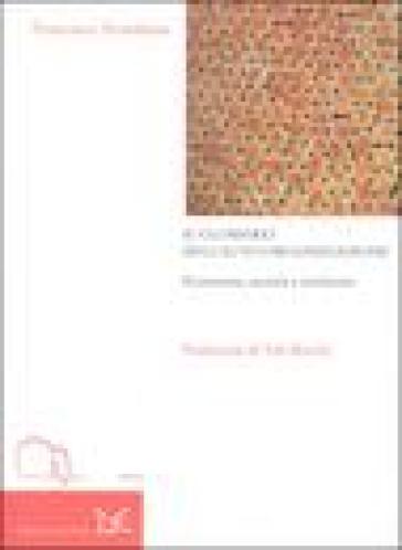 Il glossario dell'auto-organizzazione. Economia, società e territorio - Francesco Trombetta | Thecosgala.com