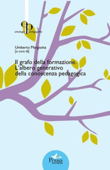 Il grafo della formazione. L'albero generativo della conoscenza pedagogica - U. Margiotta | Jonathanterrington.com