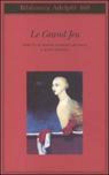 Le grand jeu. Scritti di Roger Gilbert-Lecomte e René Daumal - Roger Gilbert-Lecomte | Rochesterscifianimecon.com