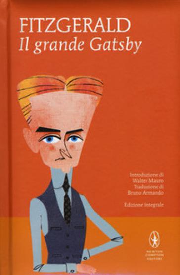 Il grande Gatsby. Ediz. integrale - Francis Scott Fitzgerald  