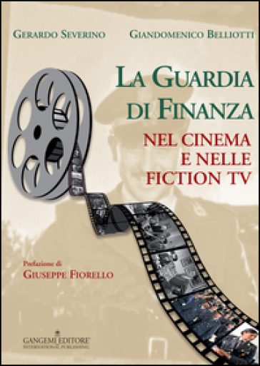 La guardia di finanza nel cinema e nelle fiction Tv