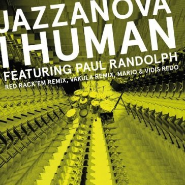 I human feat. paul randolph vol.2