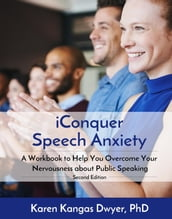 iConquer Speech Anxiety