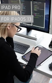 iPad Pro for iPadOS 13
