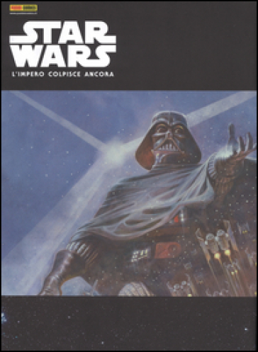 L'impero colpisce ancora. Star Wars. Con Poster - Archie Goodwin  