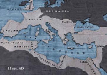 L'impero romano. Ediz. italiana e inglese