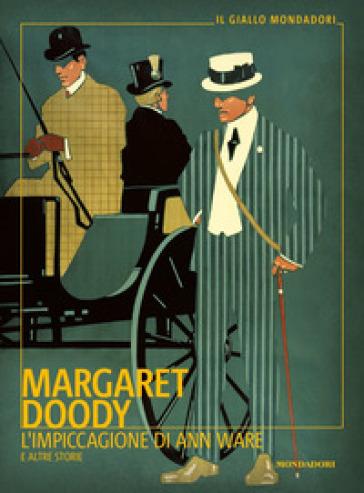 L'impiccagione di Ann Ware e altre storie - Margaret Doody |