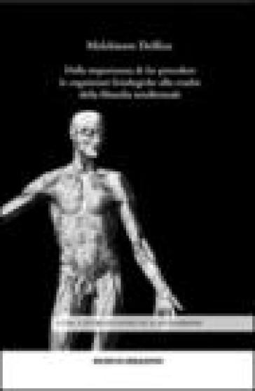 Della importanza di far precedere le cognizioni fisiologiche allo studio della filosofia intellettuale - Melchiorre Delfico  